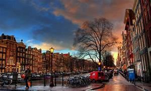 Curiosidades Sobre Amsterdam La Ciudad Del Pecado