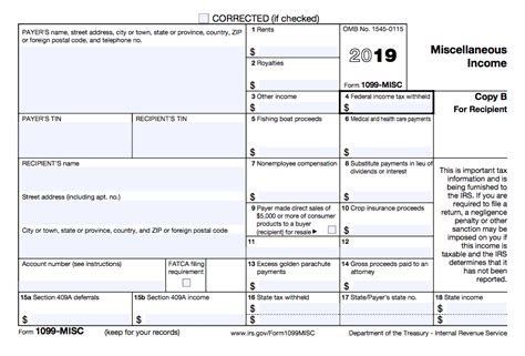 download 1099 form what is a 1099 form and how do i file it bench accounting