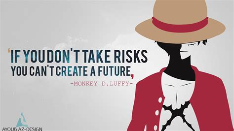 luffy quotes  behance