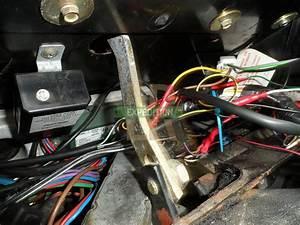 300tdi Low Coolant Alarm