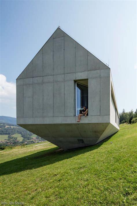 Moderne Häuser Aus Beton by Arche Aus Beton Ungew 246 Hnliches Familienhaus Im S 252 Den