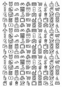 Minecraft Feuerwerk Bunt Machen : black and white planner icon sticker free download ~ Lizthompson.info Haus und Dekorationen