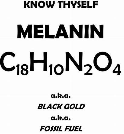 Melanin History Facts Month Pride African Magic