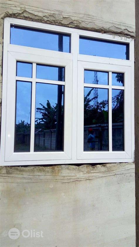 tower standard casement window  port harcourt building trade bello ajibola find