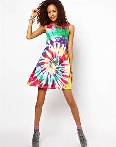 Trend 4 You : end the summer with the tie dye trend ~ Orissabook.com Haus und Dekorationen