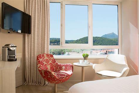 chambre d h es clermont ferrand hôtel oceania 4 clermont ferrand appart hôtel centre ville