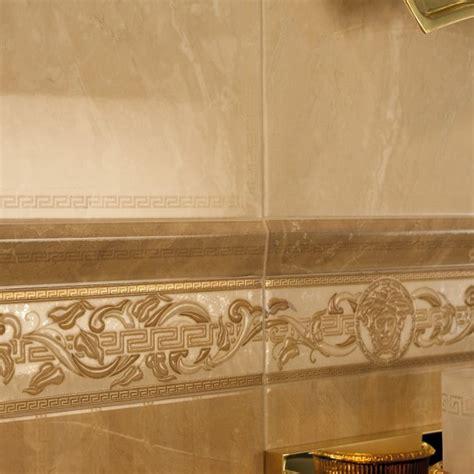 Ceramiche Bagno Mattonelle Per Bagno Versace Boiserie In Ceramica Per Bagno