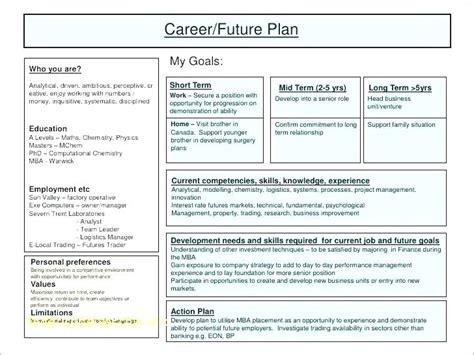 Fine Business Analysis Plan Template Image