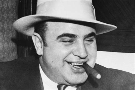 How Mob Boss Who Killed Men For The