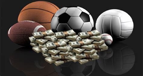 Sports Gambling - Point of View - Point of View