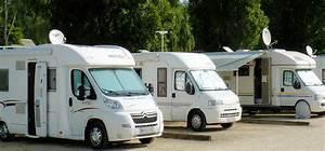 Les Camping Car : aire de camping car am lie les bains camping am lia ~ Medecine-chirurgie-esthetiques.com Avis de Voitures