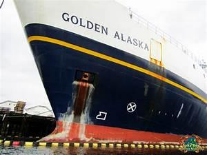Golden Alaska Seafoods, M/V Golden Alaska 305 ft ...