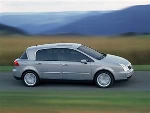 Renault Vel Satis Specs  U0026 Photos