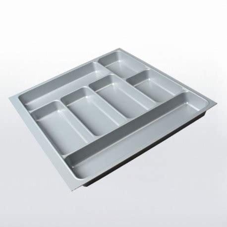 rangement couverts tiroir cuisine range couverts smart pour tiroir de 600 mm