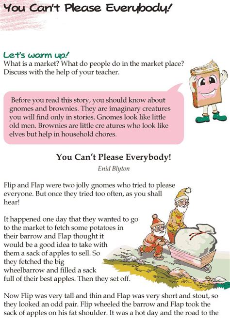 grade  reading lesson  short stories