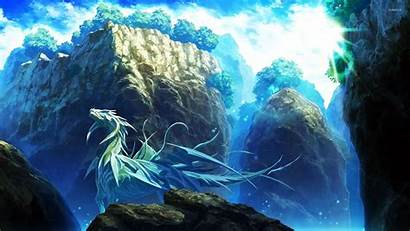 Dragon Ice Wallpapers Fantasy Backgrounds Dragons Background