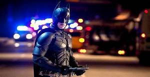 12 Facts you didn't know about The Dark Knight Rises : Red ...