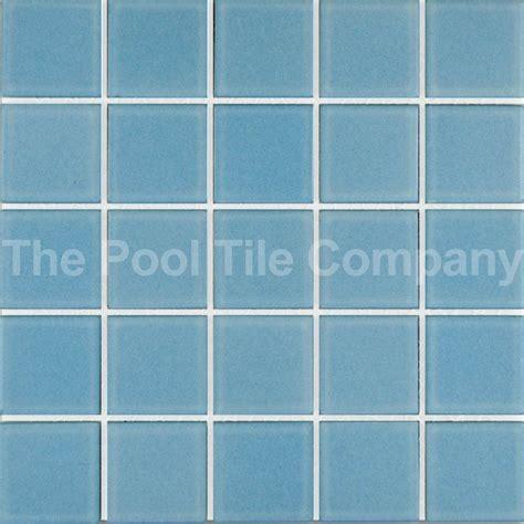 ceramic pool tile cm130 ice blue 58mm ceramic mosaic pool tiles