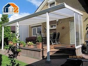 Terrassenüberdachung Mit Seitenwand : terrassen berdachung dach und wand zeven ~ Whattoseeinmadrid.com Haus und Dekorationen