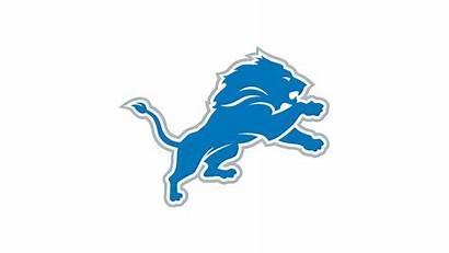 Lions Detroit Nfl Football Official Team League