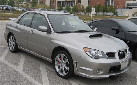 06 Subaru Wrx by File 06 07 Subaru Wrx Jpg