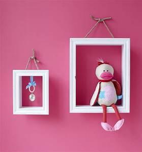 Kinderzimmer Deko Ideen : babyzimmer diy idee ~ Michelbontemps.com Haus und Dekorationen