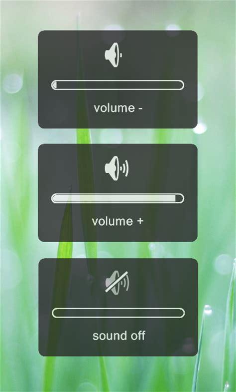 Volume Osd Skin For Rainmeter By Mrg666 On Deviantart