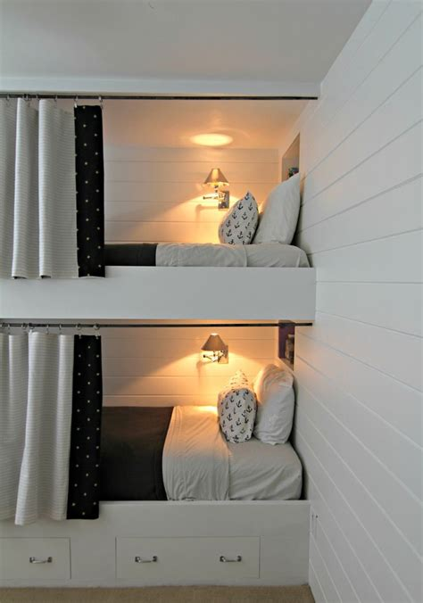 Learn how to create your own anchor chart wall with these instructions. 25 Functional And Stylish Kids' Bunk Beds With Lights   DigsDigs