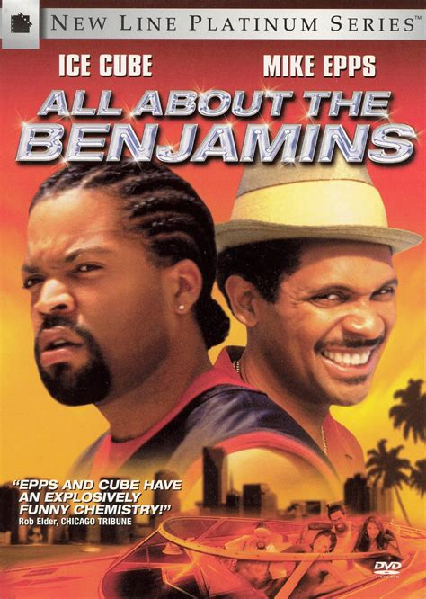 All About the Benjamins (2002) - Posters — The Movie ...