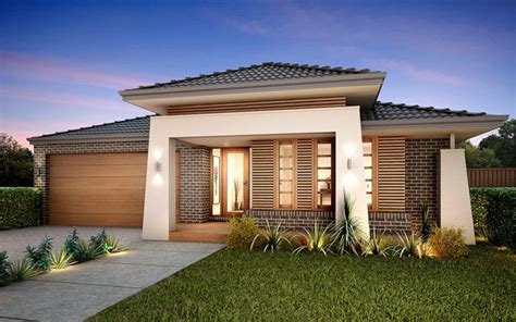 pagoda  home designs metricon bohemian