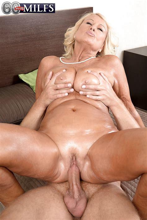 blonde granny regi sporting creampie after massage and hardcore fucking