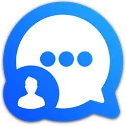 desktopapp for messenger v2 1 macos