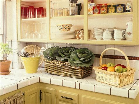 country kitchen ideas for small kitchens 8 small kitchen design ideas to try hgtv