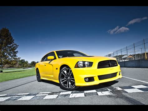 2012 Dodge Charger Srt8 Bee Horsepower by Dodge Charger Srt8 Bee 2012