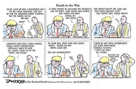 Danziger Cartoons