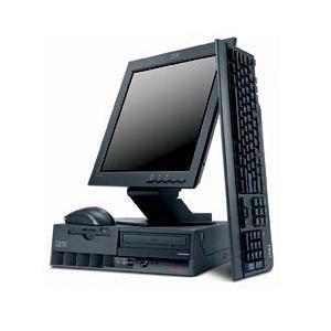 ordinateur de bureau ibm p4 ecran 15 grossiste en informatique