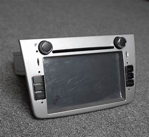 Car Stereo Radio Dvd Gps W8 Multimedia System For Alfa Romeo Mito 2008-2015