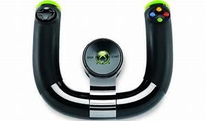 Lenkrad Xbox 360 : xbox 360 wireless speed wheel neues wireless lenkrad ~ Jslefanu.com Haus und Dekorationen