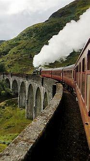 Steam Train iPhone Wallpaper HD