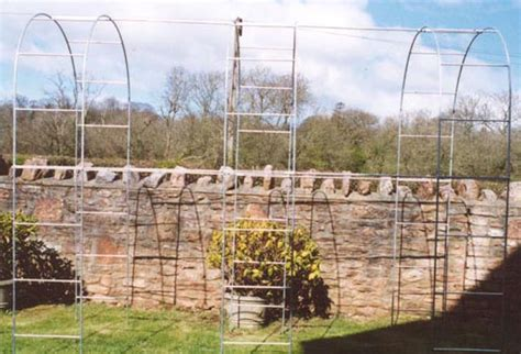 Garden Arch Tunnel by Tunnel Or Walkway In Wrought Iron