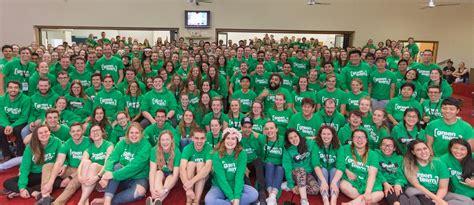 Green Team Volunteers | Encounter Youth