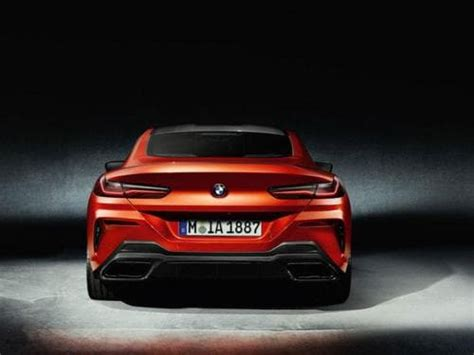BMW 8-Series Price, Launch Date in India, Review, Images ...