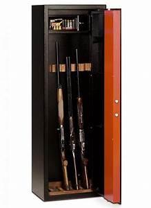 Armoire Pour Fusil : armoire fusil sur armurerie lavaux ~ Edinachiropracticcenter.com Idées de Décoration
