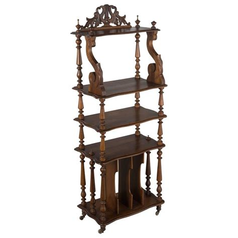 French Étagère Or Music Stand For Sale At 1stdibs