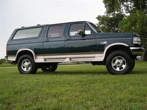 1996 Ford Centurion For Sale   Autos Weblog