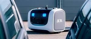 Parking P5 Lyon : stanley robotics le premier robot voiturier ext rieur dynergie ~ Medecine-chirurgie-esthetiques.com Avis de Voitures