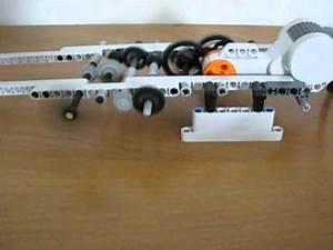 Multiplicateur De Vitesse : lego mindstorms nxt 2 0 multiplicateur de vitesse youtube ~ Medecine-chirurgie-esthetiques.com Avis de Voitures