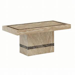aviator marble coffee table in cream and cappuccino 27083 With cream marble coffee table