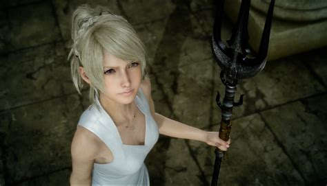 Dungeons And Dragons Hd Wallpapers Square Enix Considering Making Luna Playable In Final Fantasy Xv Dlc