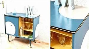 Comment Relooker Un Meuble : relooker un meuble en formica meuble formica cuisine ~ Dode.kayakingforconservation.com Idées de Décoration